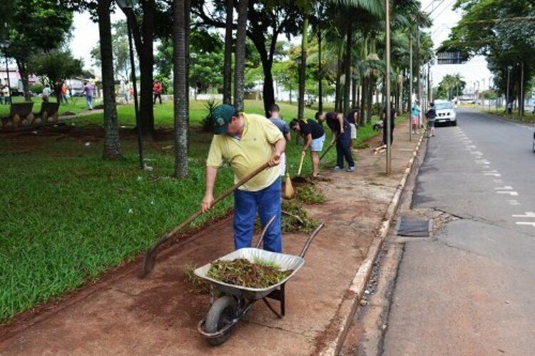 Prefeitura Municipal de Cosmópolis realiza ações com sucesso durante o final de semana