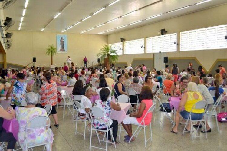 Prefeitura Municipal de Cosmópolis realiza evento em homenagem ao Dia Internacional da Mulher