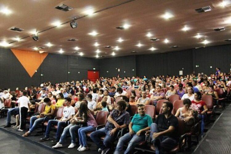 Espaço Villa Musical realiza aula inaugural