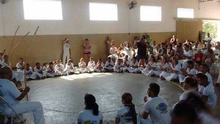 Academia Jogo Bonito realiza 4ª Entrega de Cordões e Troca de Graduações neste domingo (23)