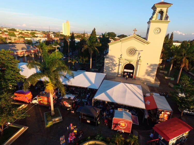 Casa da Criança de Cosmópolis realiza 2ª edição do Food e Beer Truck