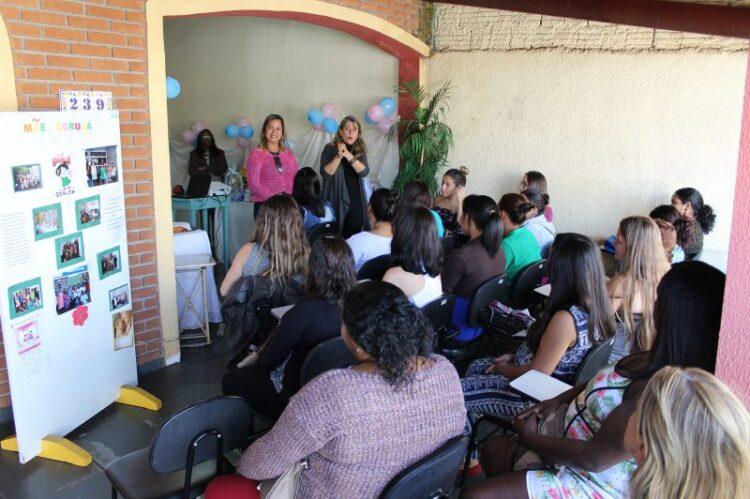 Programa Mãe Coruja realiza encerramento do primeiro ciclo de 2017