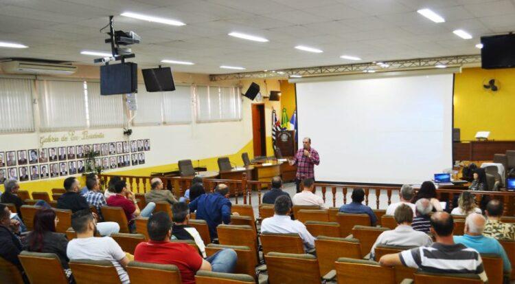 Conferência Municipal de Turismo é realizada em Cosmópolis