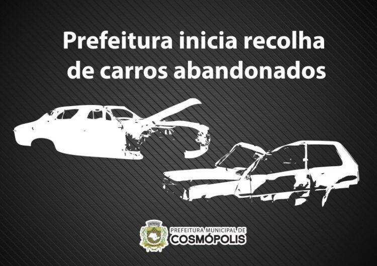 """Secretaria de Segurança Pública e Trânsito lança a operação """"Cidade Limpa"""""""