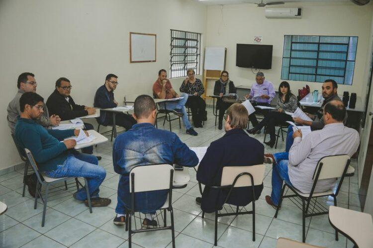 Reunião elege diretoria do Conselho Municipal de Turismo