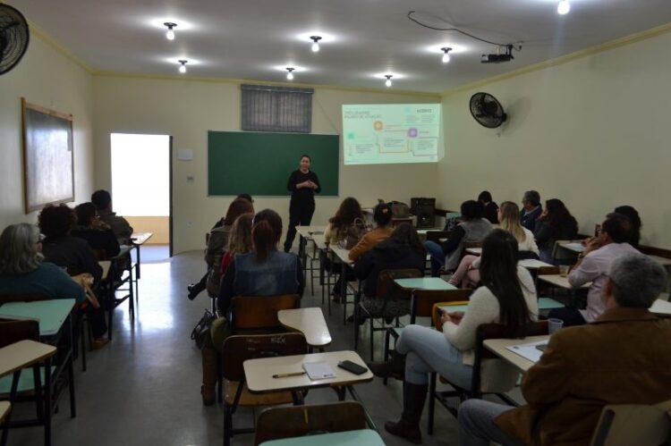 Prefeitura de Cosmópolis participa de reunião em prol de recursos para os Idosos