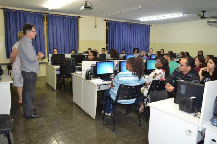 Começam as aulas do polo da Universidade Virtual do Estado de São Paulo (UNIVESP) em Cosmópolis