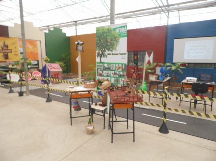 Cosmópolis participa da 1ª Semana da Iniciativa Ambiental em Holambra