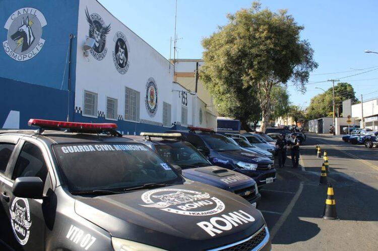 """Polícia Municipal realiza a """"Operação Avalanche"""" no Dia Mundial de Combate ao Tráfico de Drogas"""