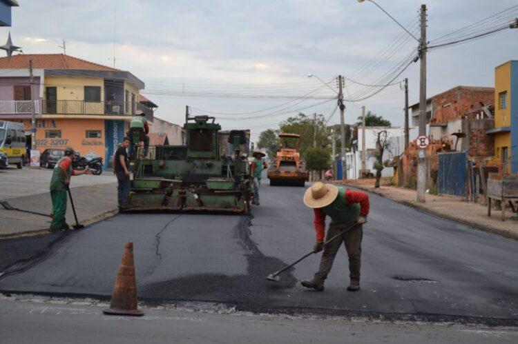 """Primeira fase do programa """"Rua Nova"""" tem início nesta sexta-feira (22)"""