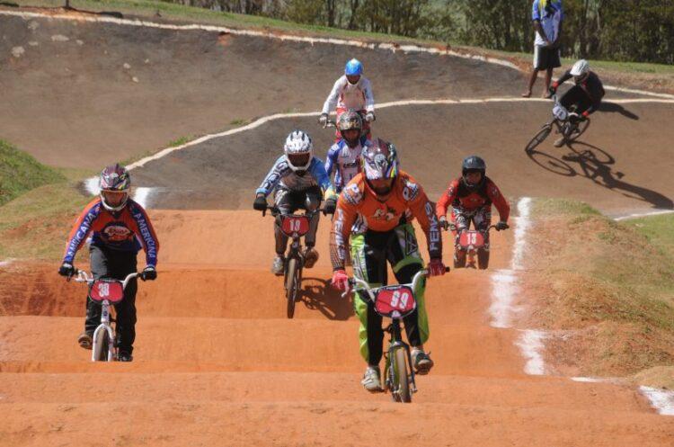 Cosmópolis sedia a quinta etapa do Campeonato Paulista de Bicicross