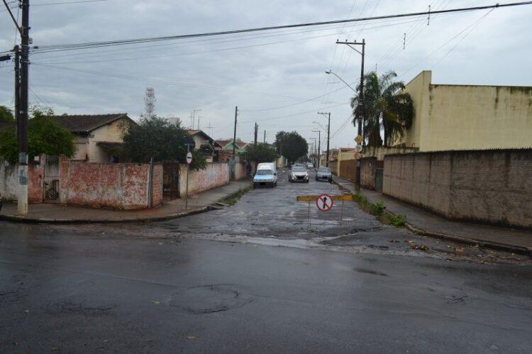 Secretaria de Segurança Pública e Trânsito altera fluxo na Rua José Kalil Aun