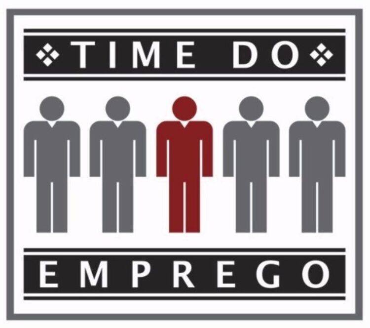 """Programa """"Time do Emprego"""" tem inscrições abertas"""