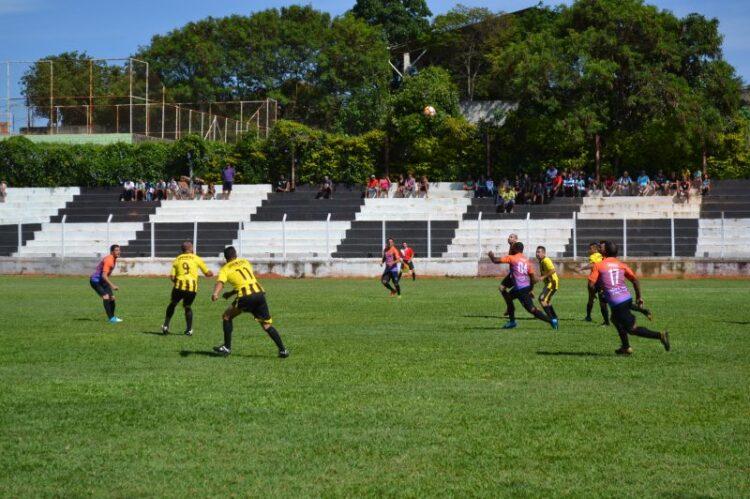 Finais da XII Copa SEC de Futsal para menores e do Campeonato Amador de Futebol Master ocorrem neste fim de semana
