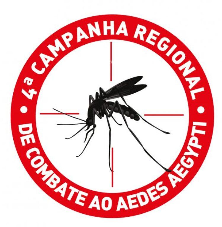 Cosmópolis participa da 4ª Campanha Regional de Combate ao Aedes Aegypti