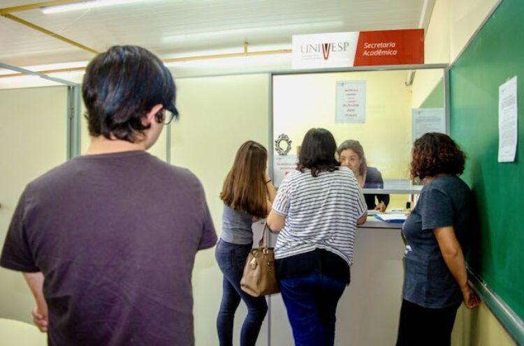 Univesp de Cosmópolis divulga lista de aprovados em primeira chamada e abre período de matrículas