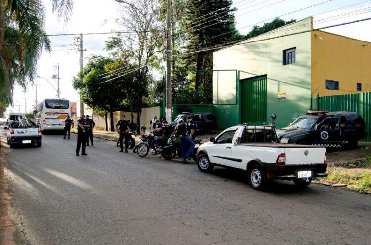 Guarda Municipal de Cosmópolis está entre as 30 que mais apresentaram ocorrências no Estado de São Paulo em 2019