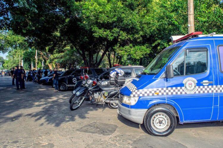 Secretaria de segurança pública de Cosmópolis anuncia nova redução nos índices de criminalidade