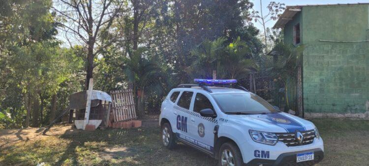 Prefeitura encontra irregularidades no bairro Morada das Carolinas durante fiscalização