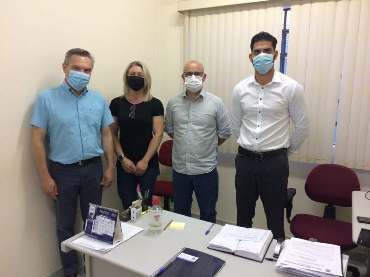 Empreiteira da Refinaria sinaliza contratação de cosmopolenses na REPLAN
