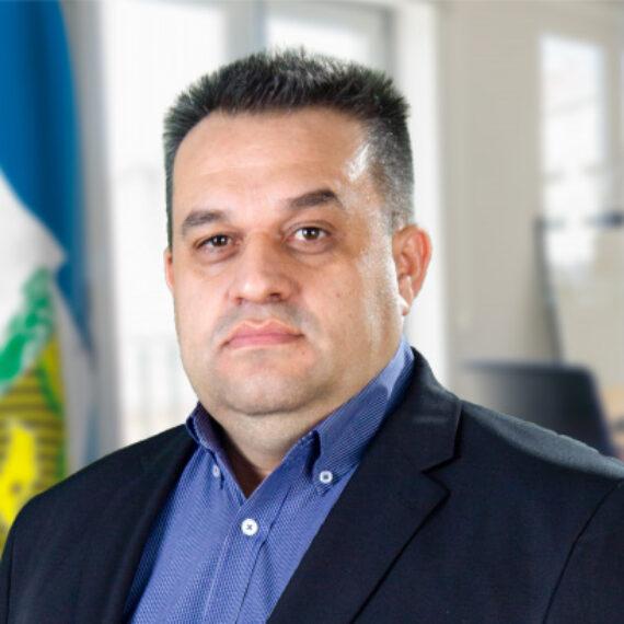 Rodrigo Bueno Dacapo