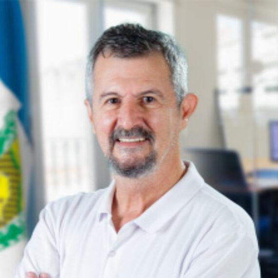 Maurício Aparecido Gonçalves