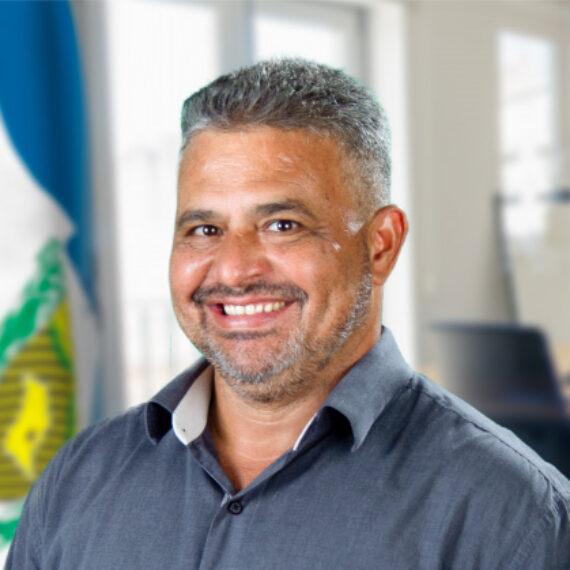 João Batista Neres de Andrade (Capotes)