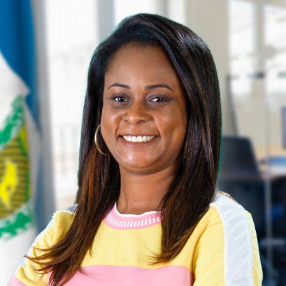 Daiane Ferreira