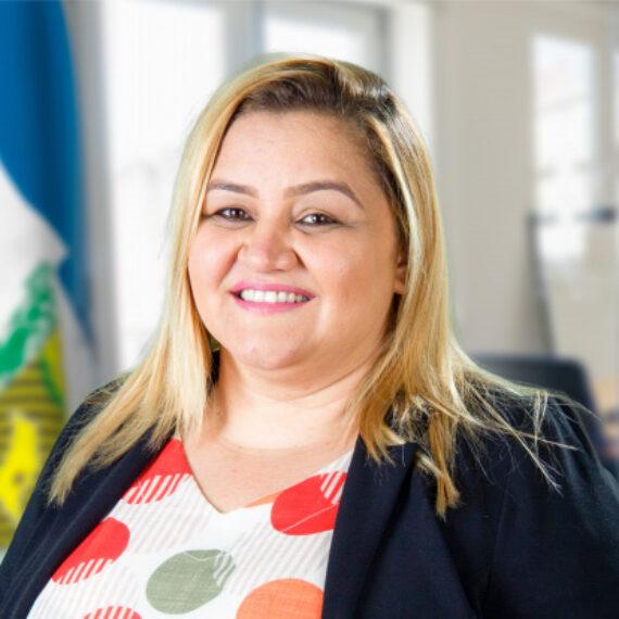Francisca de Assis da Silva Oliveira