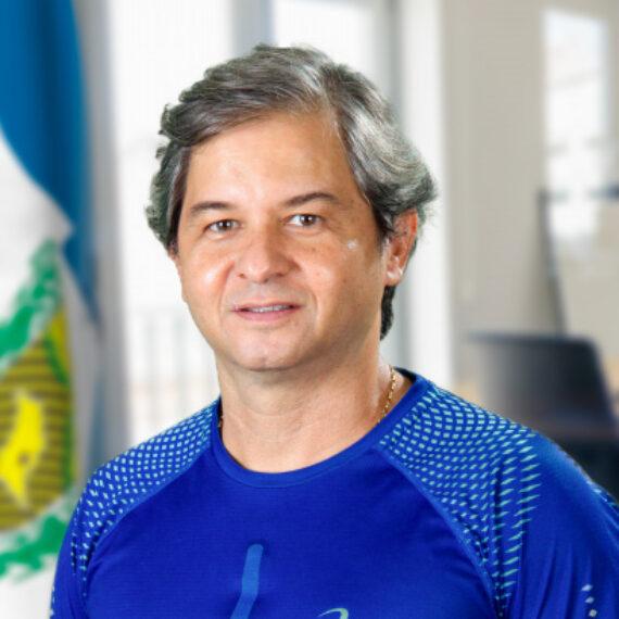 José Antonio Souza Cerqueira (Lebrinha)